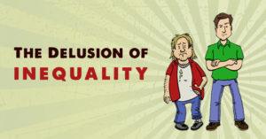 DelusionOfInequality